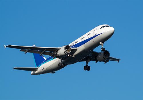 Airbus A320-200 – Artheau Aviation