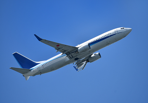 Boeing-B737-400