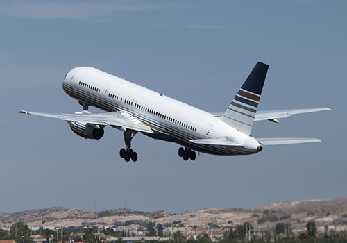 Boeing-B757-200