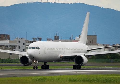 Boeing-B767-300-ER