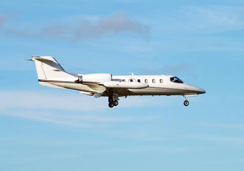 Learjet-35
