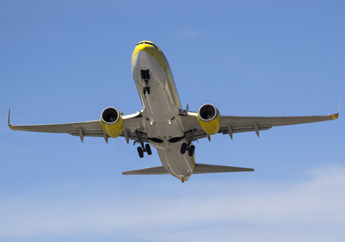 Boeing-B737-500