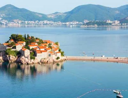 Montenegro, a top destination this year