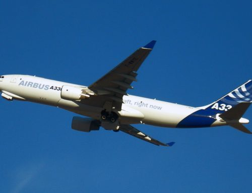 Airbus and its A330-200 F