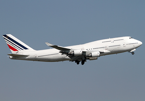 Boeing-B747-400