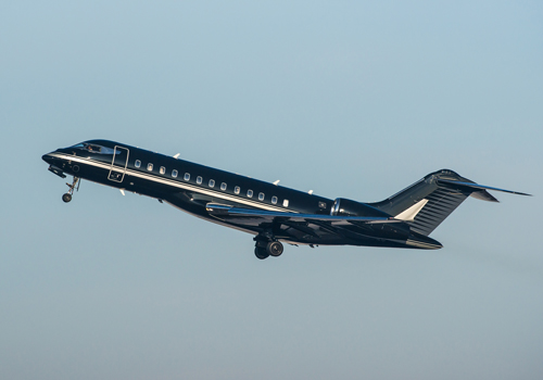 Bombardier-Global-Express