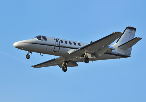 Cessna-Citation-II
