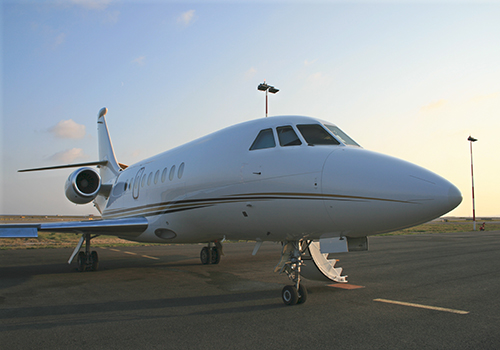 Falcon-2000