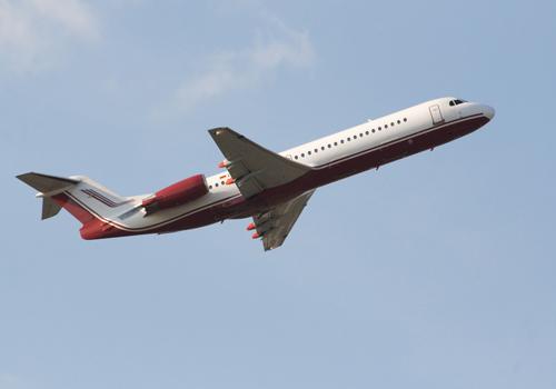 Fokker-100
