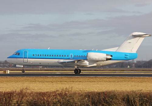 Fokker-70