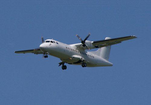 ATR-42 carre