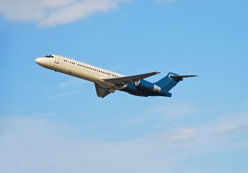 Boeing B717-200