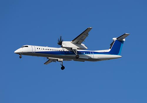 Bombardier-Dash-8-Q400