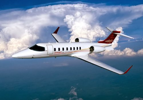 wallpaper-aviao-learjet-45