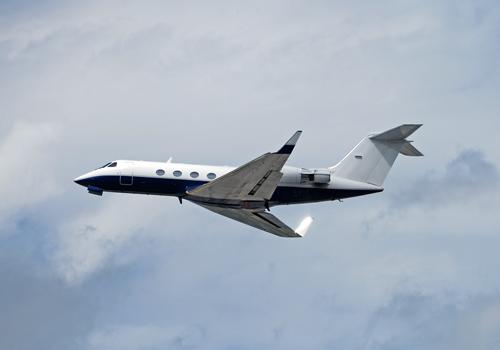 Gulfstream-V