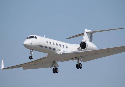 Gulfstream-G600