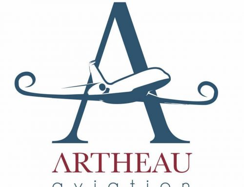 Artheau Aviation soutient Movember