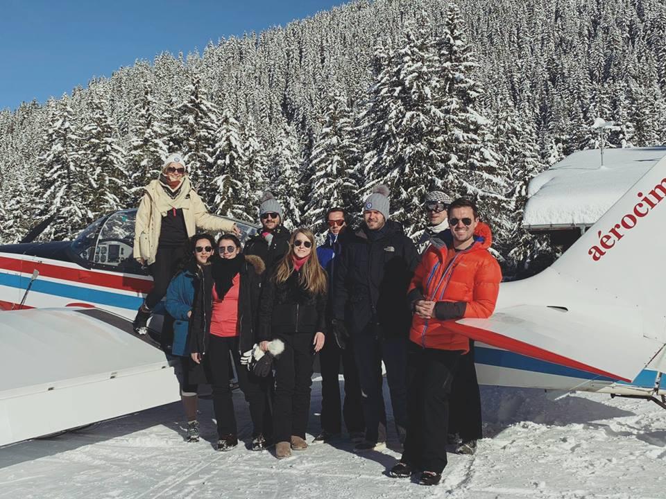 Séminaire Ski 2019