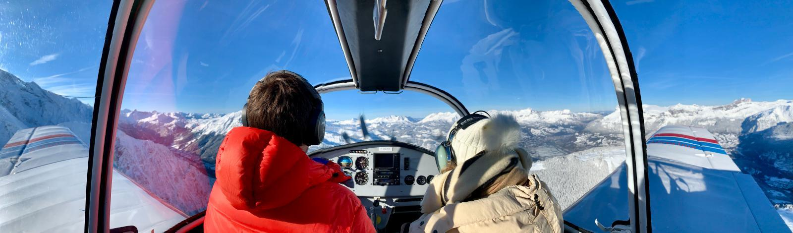 Les métiers de l'aéronautique : Zoom sur le métier de Pilote