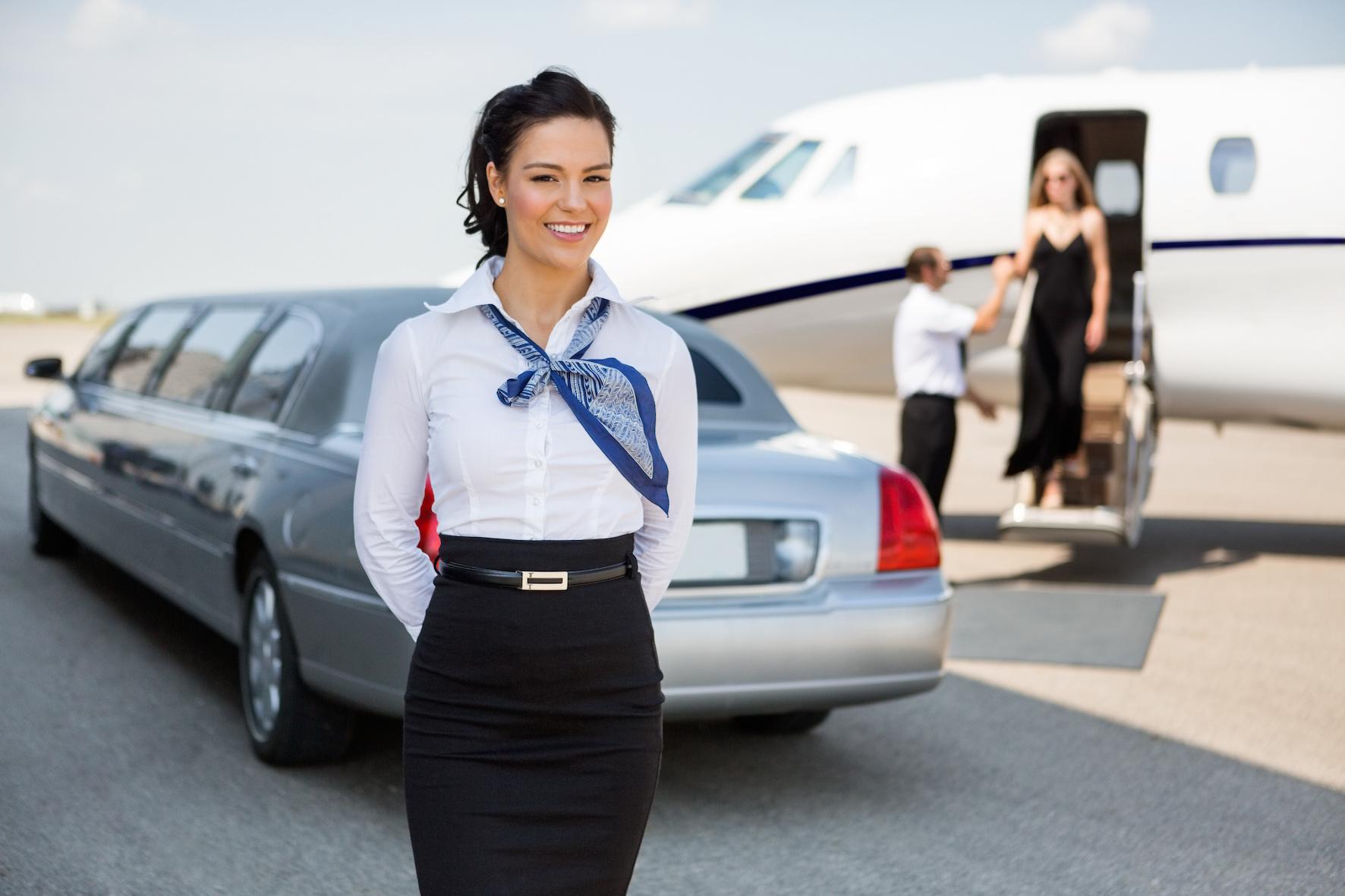 Zoom sur le métier de Personnel Navigant (hôtesse de l'air / Steward)