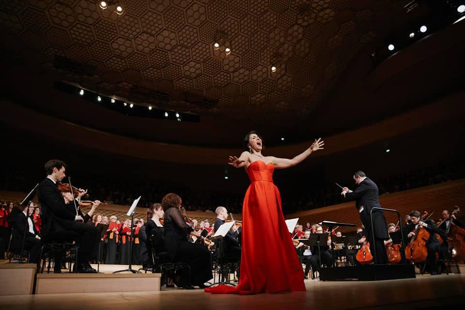 Artheau Aviation renouvelle son soutien au Chœur Philharmonique International de l'UNESCO
