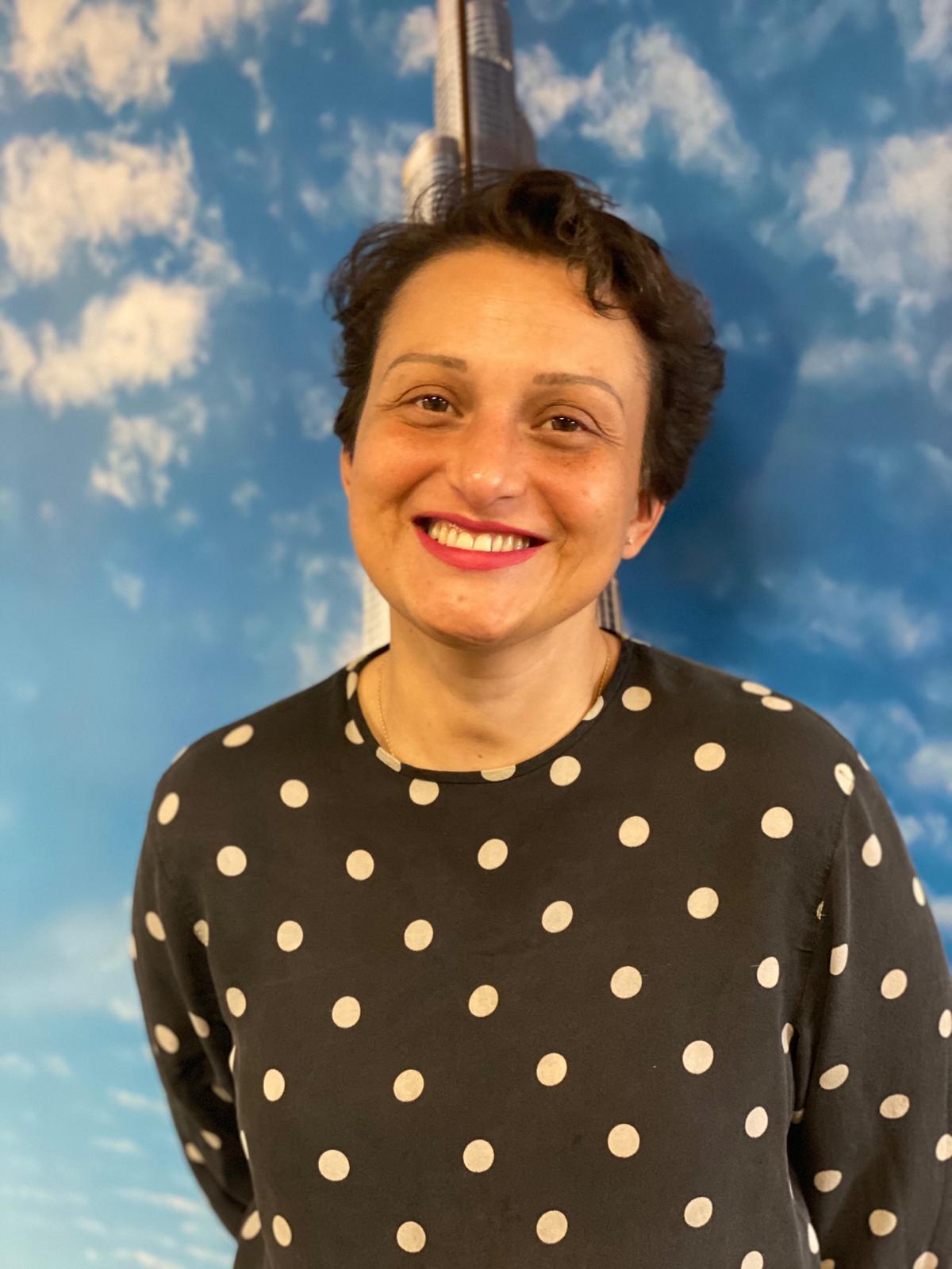 Alexandra Gobalraja : notre experte CARGO Tout Terrain