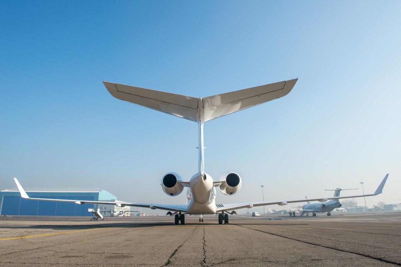 Aviation d'affaire : vers un redémarrage progressif de l'activité
