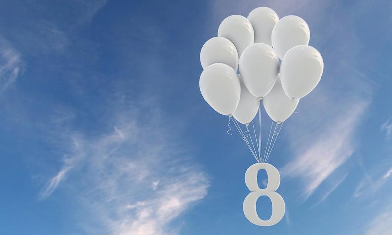 Artheau Aviation fête ses 8 ans !
