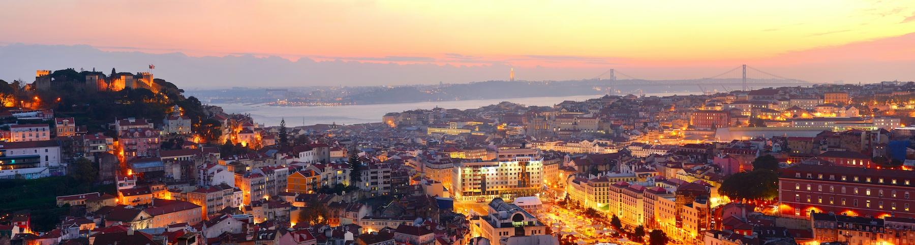 Voyage d'affaires, voyage privé : suivez-nous au Portugal, Artheau Aviation vous emmène !
