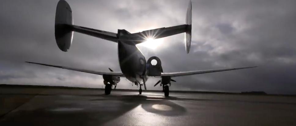 Le Dassault Falcon 6X